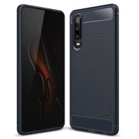 TPU чехол iPaky Slim Series для Huawei P30 lite