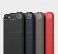TPU чехол iPaky Slim Series для Huawei Y5 (2018) / Y5 Prime (2018)