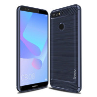 TPU чохол iPaky Slim Series для Huawei Honor 7A Pro / Y6 Prime 2018