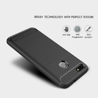 Купить TPU чехол iPaky Slim Series для Huawei Y6 Pro (2017) / P9 Lite Mini / Nova Lite (2017)