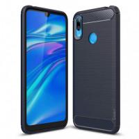 TPU чохол iPaky Slim Series для Huawei Y7 (2019)