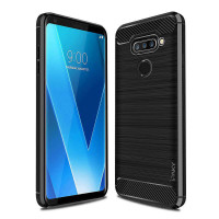 TPU чехол iPaky Slim Series для LG V40 ThinQ