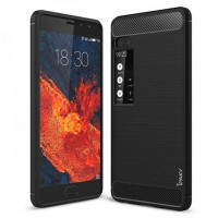TPU чехол iPaky Slim Series для Meizu Pro 7 Plus