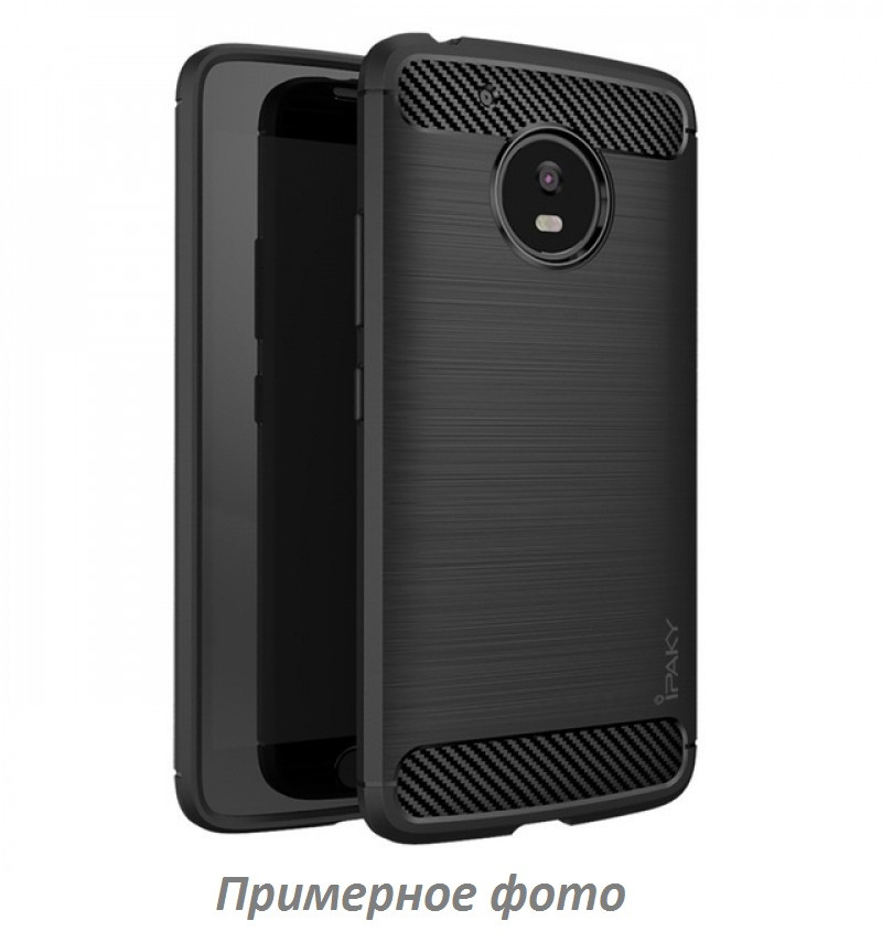 TPU чехол iPaky Slim Series для Motorola Moto G5S (XT1793)