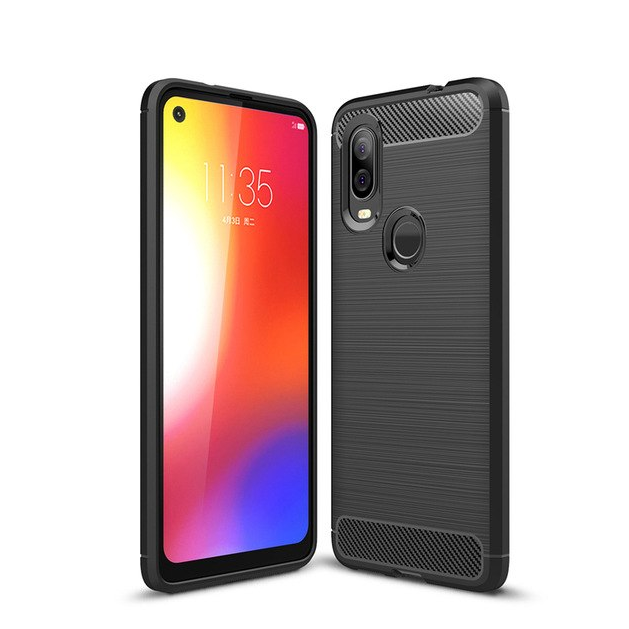 TPU чехол iPaky Slim Series для Motorola P40