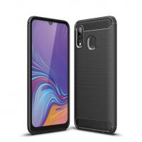 TPU чехол iPaky Slim Series для Samsung Galaxy A20 / A30