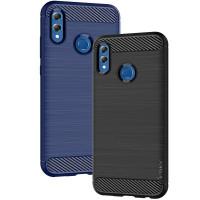 TPU чохол iPaky Slim Series для Samsung Galaxy A40 (A405F)