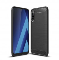 TPU чехол iPaky Slim Series для Samsung Galaxy A30s