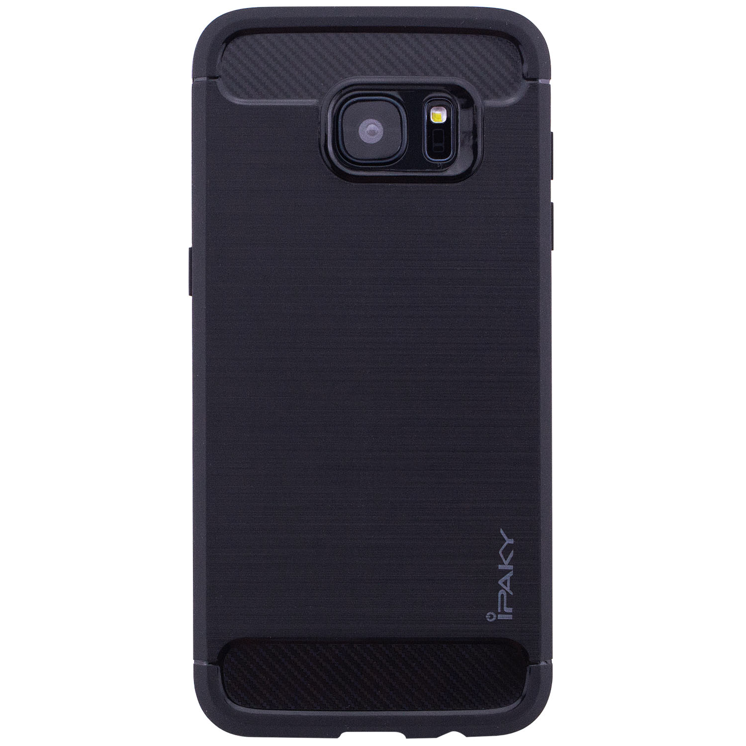TPU чохол iPaky Slim Series для Samsung Galaxy S7 Edge (G935F)