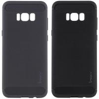 TPU чохол iPaky Slim Series для Samsung Galaxy S8 Plus (G955)
