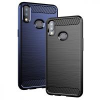 TPU чехол iPaky Slim Series для Samsung Galaxy A10s