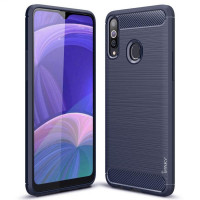 TPU чехол iPaky Slim Series для Samsung Galaxy A20s