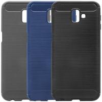TPU чохол iPaky Slim Series для Samsung Galaxy J6+ (2018) (J610F)