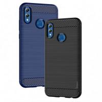 TPU чехол iPaky Slim Series для Samsung Galaxy M20
