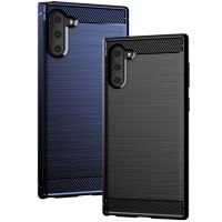 TPU чехол iPaky Slim Series для Samsung Galaxy Note 10