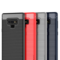 TPU чехол iPaky Slim Series для Samsung Galaxy Note 9