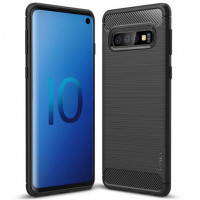 TPU чехол iPaky Slim Series для Samsung Galaxy S10+