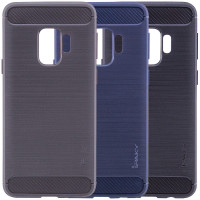 TPU чохол iPaky Slim Series для Samsung Galaxy S9