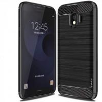 TPU чехол iPaky Slim Series для Samsung J400F Galaxy J4 (2018)