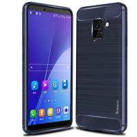 TPU чехол iPaky Slim Series для Samsung J600F Galaxy J6 (2018)