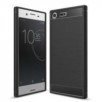 TPU чохол iPaky Slim Series для Sony Xperia XZ Premium