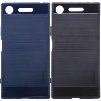 TPU чехол iPaky Slim Series для Sony Xperia XZ1 / XZ1 Dual