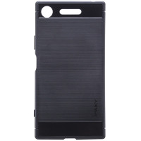 TPU чохол iPaky Slim Series для Sony Xperia XZ1 / XZ1 Dual