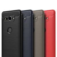 Купить TPU чехол iPaky Slim Series для Sony Xperia XZ2