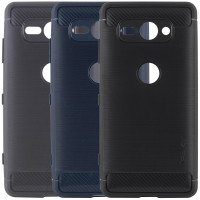 Купить TPU чехол iPaky Slim Series для Sony Xperia XZ2 Compact
