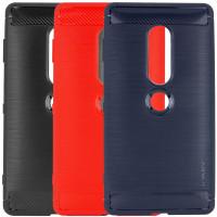 Купить TPU чехол iPaky Slim Series для Sony Xperia XZ2 Premium