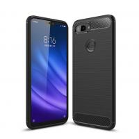 TPU чехол iPaky Slim Series для Xiaomi Mi 8 Youth (Mi 8X)