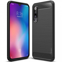 TPU чехол iPaky Slim Series для Xiaomi Mi 9 Lite
