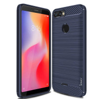TPU чохол iPaky Slim Series для Xiaomi Redmi 6