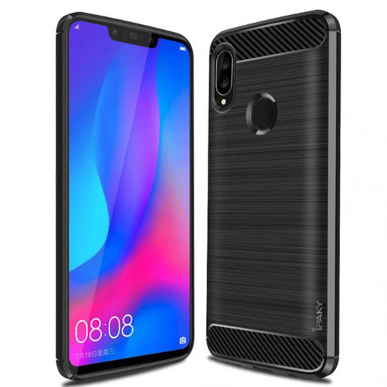 TPU чехол iPaky Slim Series для Xiaomi Redmi Note 7