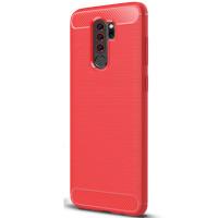 TPU чехол iPaky Slim Series для Xiaomi Redmi Note 8 Pro