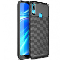 TPU чехол Kaisy Series  для Huawei Y7 Prime (2019)
