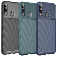 TPU чехол Kaisy Series для Samsung Galaxy A20s