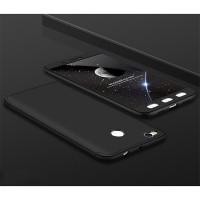 Пластиковая накладка GKK LikGus 360 градусов для Xiaomi Redmi 4X