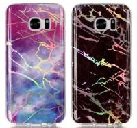 TPU чехол Marble Series для Samsung G930F Galaxy S7