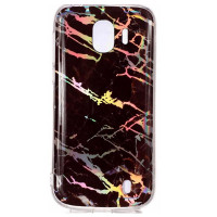 TPU чехол Marble Series для Samsung J400F Galaxy J4 (2018)