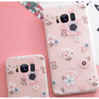 TPU чохол матовий soft touch для Samsung Galaxy S8 (G950)