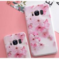 TPU чохол матовий soft touch для Samsung Galaxy S8 Plus (G955)