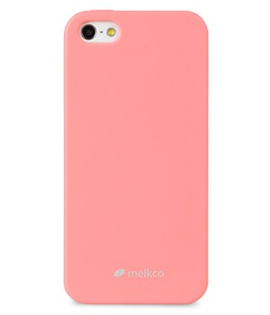 Купить TPU чехол Melkco Poly Jacket для Apple iPhone 5 ver. 3 (+ мат.пленка) за 179 грн