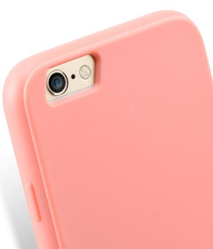 TPU чехол Melkco Poly Jacket для Apple iPhone 6/6s (4.7