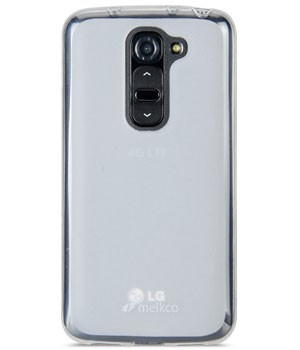 Купить TPU чехол Melkco Poly Jacket для LG Optimus G2 mini D618/D620 (+ мат.пленка) за 159 грн