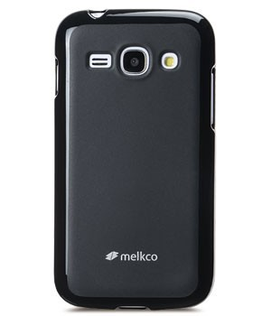 Фото TPU чехол Melkco Poly Jacket для Samsung s7272 Galaxy Ace 3 (+ мат.пленка) на itsell.ua