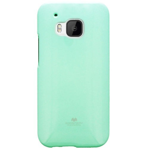 Купить TPU чехол Mercury Jelly Color series для HTC One / M9 за 100 грн