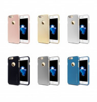 """TPU чохол Mercury iJelly Metal series для Apple iPhone 8 plus (5.5"""")"""
