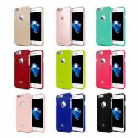 Купить TPU чехол Mercury Jelly Color series для Apple iPhone 7 plus / 8 plus (5.5 )