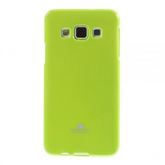 Заказать TPU чехол Mercury Jelly Color series для Samsung Galaxy A3 (A300H/A300F) (2 цвета) на itsell.ua